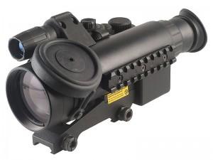 SENTINEL GS 2X50 ナイトビジョン