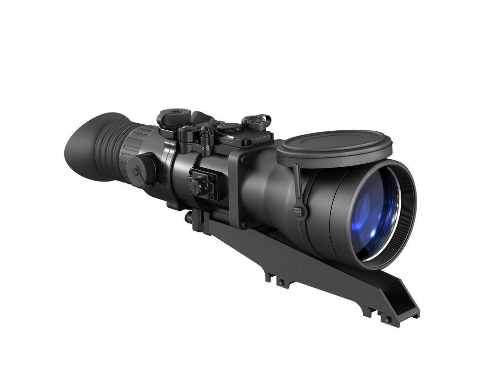 PULSAR 暗視スコープ ナイトビジョン ライフルスコープ Phantom 3X50 MD FX PUL76157T
