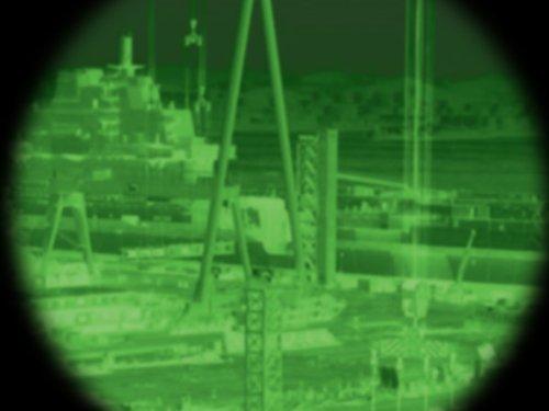 軍隊御用達・PULSAR(パルサー)のナイトビジョン。サバゲーにおすすめヘッドマウント付