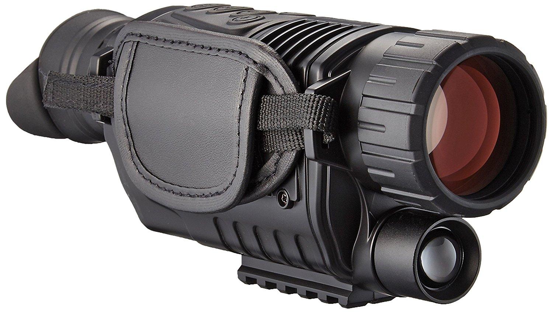 ハンディーカムタイプのサンコーの暗視スコープ(ナイトビジョン)カメラPRO NVCNV45K