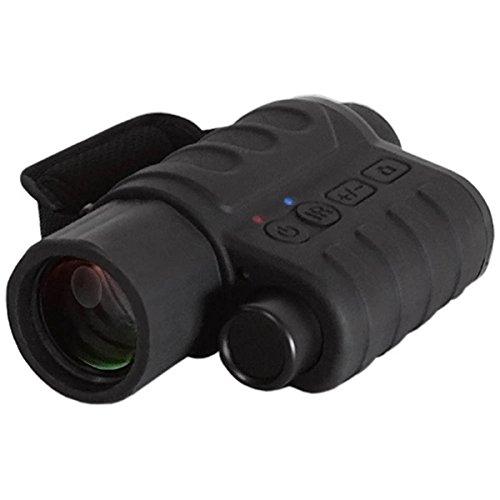 【センチュリー】動画・静止画の撮影が得意なナイトビジョン・赤外線照射装置搭載で漆黒でも撮影可能です。