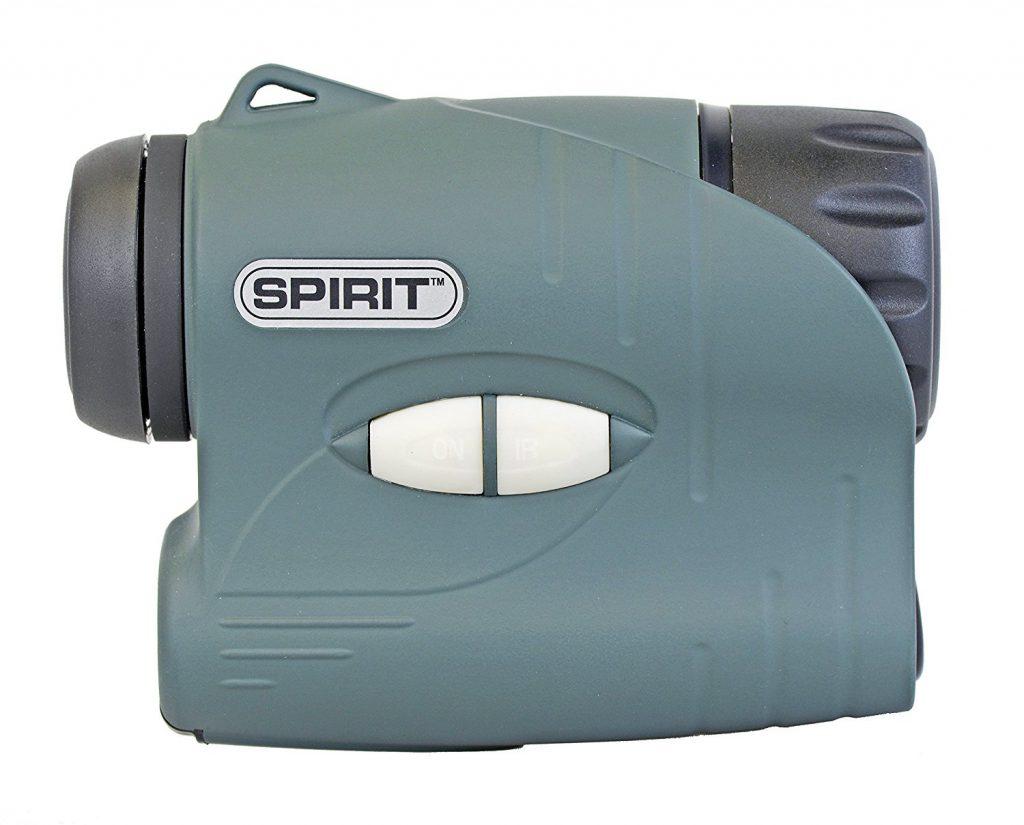 米国の有名ブランド・ユーコンのナイトビジョン・SPIRIT 2×24 高性能かつコンパクト